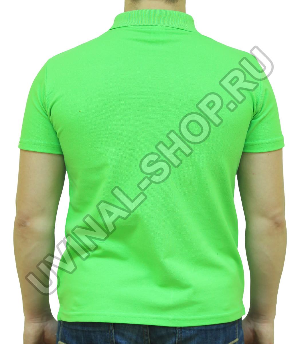 c11e109de1e Рубашка Поло классическая ...